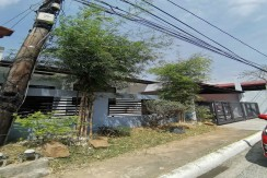 Newly renovated bungalow for sale in Paranaque City